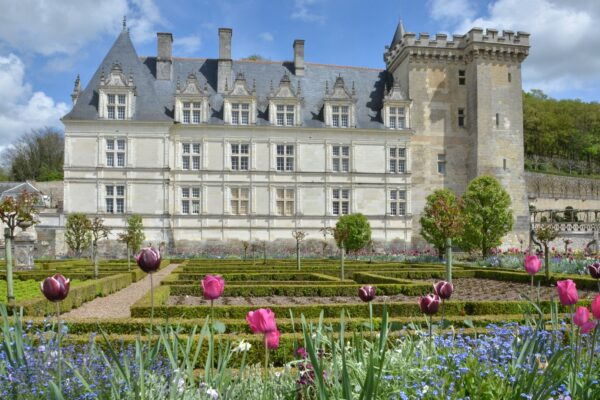 Travel in the Loire Valley